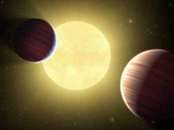 Американские ученые нашли у Солнечной системы четырехлистный хвост