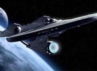 Ученые NASA работают над искажением космического пространства