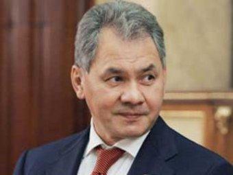 Сергей Шойгу признан самым качественным российским министром