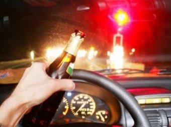 За пьяную езду в Белоруссии у россиян будут конфисковывать автомобили