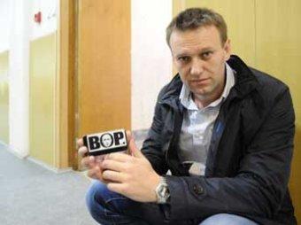 Суд над Навальным: прокурор потребовал для него 6 лет колонии