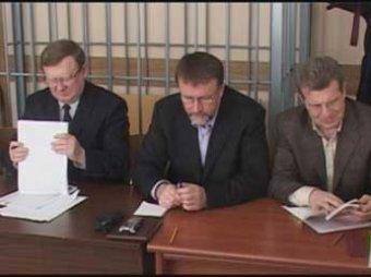 Бывшего тульского губернатора приговорили к 9,5 годам тюрьмы за взятку