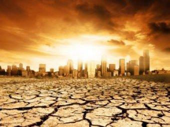 Учёные: Земля может стать второй Венерой