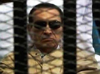 Адвокат: Мубарак может выйти из тюрьмы в ближайшие дни