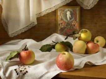 Яблочный спас в 2013 году: традиции и приметы