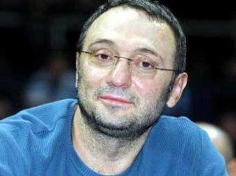 Белорусские следователи готовы задержать российского миллиардера Керимова