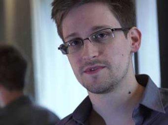 Сноуден: один из шпионских серверов США находится прямо в Москве