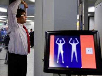 Скандал: в Сеть попали голые фото пассажиров со сканеров в аэропортах