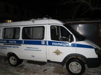 В Астрахани полиция спасла педофила от самосуда