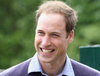 """""""Би-Би-Си"""" извинилась за пенис на лбу принца Уильяма"""