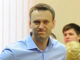 МВД подозревает соратников Навального в присвоении средств на предвыборную кампанию