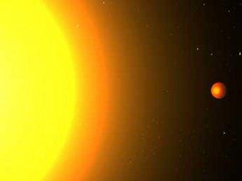 Открыта экзопланета, где Новый год можно встречать чуть ли не три раза за земные сутки