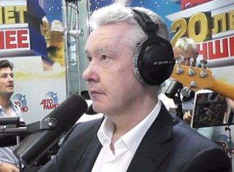 """Собянин спел с """"Мурзилками International"""" и стал звездой YouTube"""