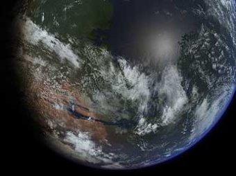 Ученые раскрыли тайну происхождения жизни на Земле и ее связь с Марсом