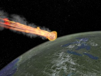 """В NASA составили список """"убийц"""" Земли"""
