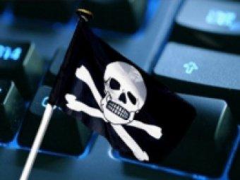 Антипиратский закон вступил в силу с 1 августа 2013