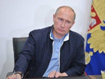 """Путин устроил разнос чиновникам: """"Мне что, кого-то посадить на баланду?!"""""""