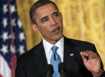 Обама объяснил, почему не хочет встречаться с Путиным