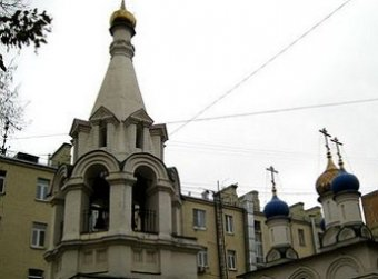 Разъяренная женщина разбила в московском храме икону стоимостью 1 млн рублей