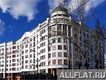 Прокуратуру просят проверить 300-метровую квартиру дочери Собянина