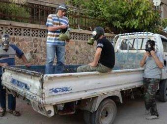 Власти США доказали вину Асада в применении химоружия в Сирии