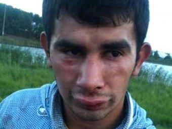 На Селигере чеченец и дагестанец-единоросс избили видеооператора