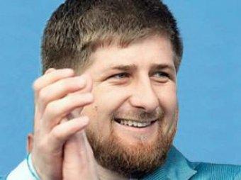 """Кадыров требует удалить ролик """"Динамо"""" перед игрой с """"Тереком"""""""