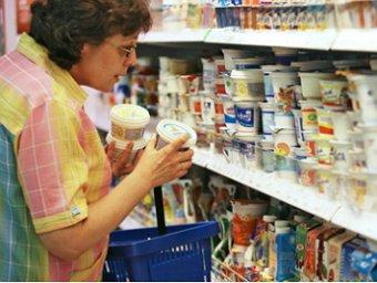 Онищенко взялся за молочные продукты белорусских производителей