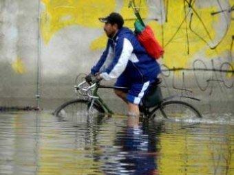 """Шторм """"Мануэль"""" возле Мексики переквалифицирован в ураган, 80 человек погибли"""
