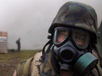 Сирия, последние новости: сирийские повстанцы отвергли российский план по химоружию