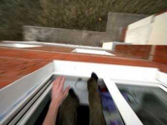 В Бурятии девушка  пригласила друзей на похороны и спрыгнула с балкона