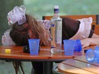 Ученые выяснили, какие люди чаще становятся алкоголиками