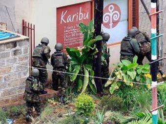 Кения объявила о завершении операции против террористов в Найроби: 67 погибших