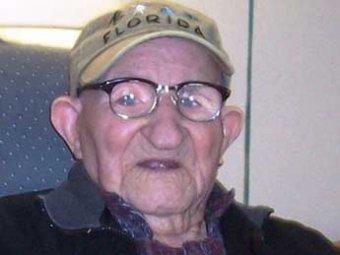 Самый старый мужчина на Земле скончался в США