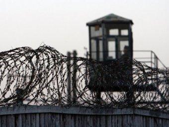 В Коми из колонии сбежал заключённый