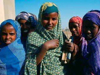 В Лондоне врачи сделали незаконное обрезание почти 1,5 тысячам мусульманских девочек