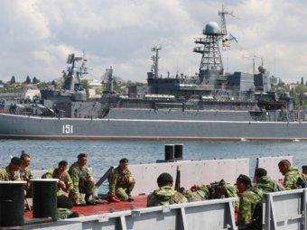 Эксперт: Российские корабли возле Сирии уничтожат за 20 минут