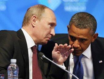 Сирия, последние новости: Обама пообещал отложить удар по Сирии в случае реализации плана России