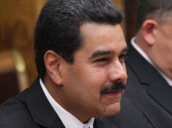 Президент Венесуэлы упал с велосипеда в прямом эфире