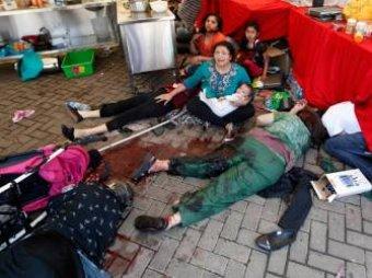 Шок: в Найроби террористы убивали детей, не способных цитировать Коран