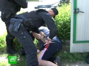 В Ростовской области задержали бандитов, убивавших полицейских