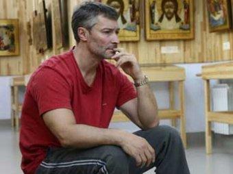 Полиция Екатеринбурга нагрянула с обысками в ювелирную фирму Ройзмана