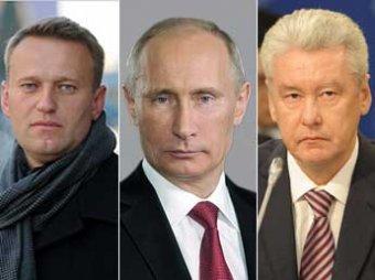 """Путин о Навальном: """"Это не тот случай, когда оппозиционера хватают за критику власти"""""""