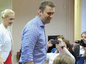Навальный не признал итоги выборов и готов к переговорам с Собяниным