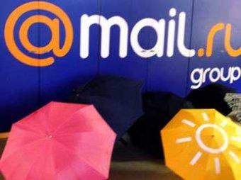 Mail.ru избавилась от Facebook за  млн