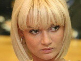 В Москве ограбили знаменитую гимнастку Светлану Хоркину