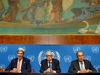 Сирия, последние новости: США и Россия согласовали план по Сирии