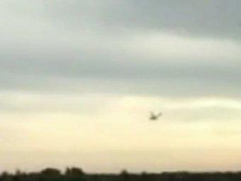 В Башкирии рухнул в озеро легкомоторный самолёт: погибли два человека