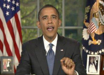 Сирия, последние новости: Обама в телеобращении к нации рассказал о планах США в Сирии (ВИДЕО)