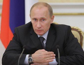 """Путин обвинил госсекретаря США во лжи: """"Врет и знает, что врет"""""""